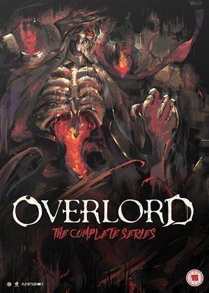 Rent Overlord (aka Overlord II) Online DVD Rental