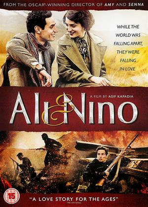Rent Ali and Nino (aka Ali & Nino) Online DVD Rental