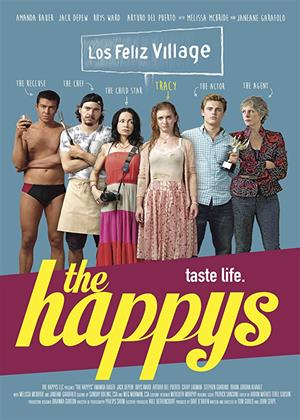 Rent The Happys Online DVD & Blu-ray Rental