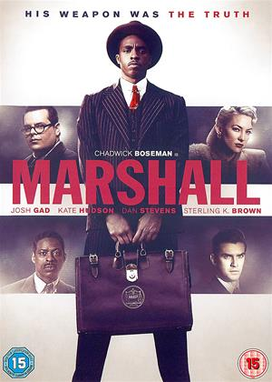 Rent Marshall Online DVD Rental