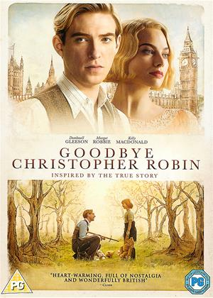 Rent Goodbye Christopher Robin Online DVD & Blu-ray Rental