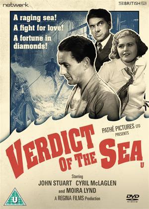 Rent Verdict of the Sea Online DVD Rental