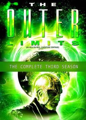 Rent The Outer Limits: Series 3 Online DVD Rental
