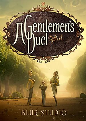 Rent A Gentlemen's Duel Online DVD Rental