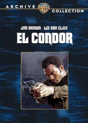 Rent El Condor Online DVD & Blu-ray Rental