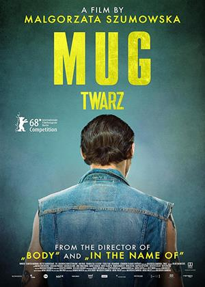Rent Mug (aka Twarz) Online DVD Rental
