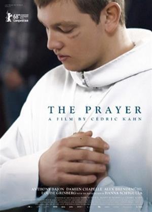 Rent The Prayer (aka La prière) Online DVD Rental