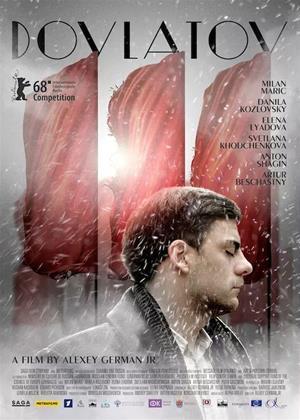 Rent Dovlatov Online DVD Rental