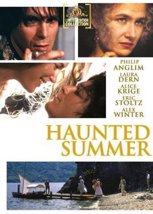 Rent Haunted Summer Online DVD Rental