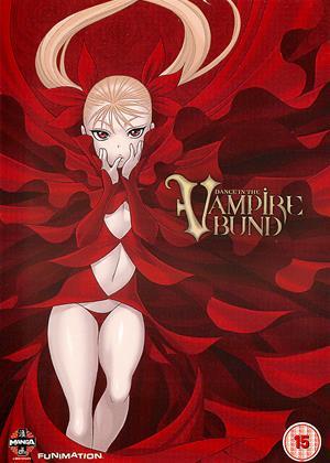 Rent Dance in the Vampire Bund (aka Dansu in Za Vanpaia Bando) Online DVD & Blu-ray Rental