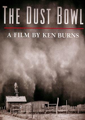 The Dust Bowl Online DVD Rental