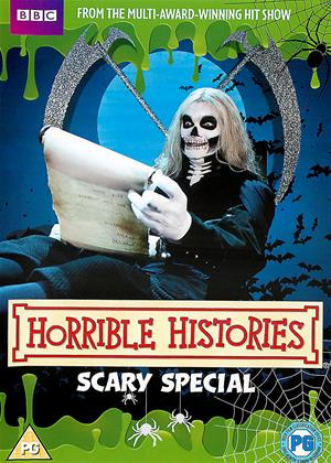 Rent Horrible Histories: Scary Special Online DVD & Blu-ray Rental