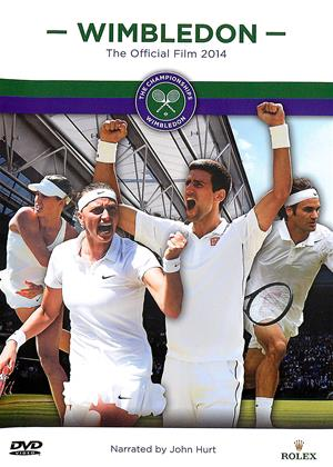 Rent Wimbledon: The Official Film 2014 Online DVD Rental