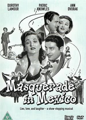 Rent Masquerade in Mexico Online DVD & Blu-ray Rental