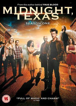Rent Midnight, Texas: Series 1 Online DVD Rental