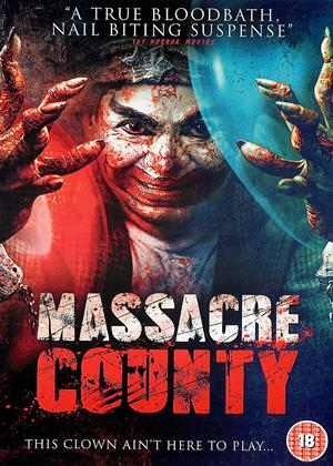 Rent Massacre County (aka Condado Macabro) Online DVD Rental