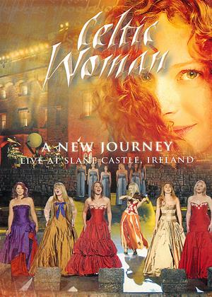Rent Celtic Woman: A New Journey (aka A New Journey: Live at Slane Castle, Ireland) Online DVD & Blu-ray Rental