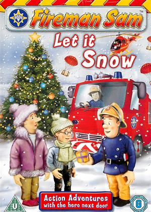 Rent Fireman Sam: Let It Snow Online DVD & Blu-ray Rental