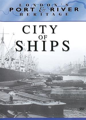 City of Ships Online DVD Rental