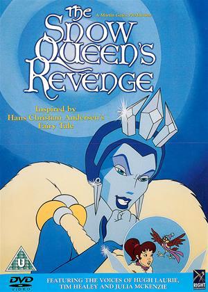 Rent The Snow Queen's Revenge Online DVD & Blu-ray Rental