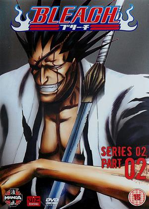 Rent Bleach: Series 2: Part 2 (aka Bleach: Burîchu) Online DVD & Blu-ray Rental