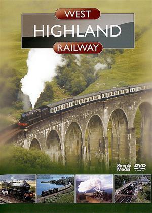 Rent West Highland Railway Online DVD & Blu-ray Rental