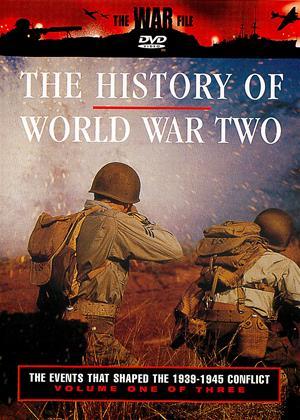 Rent The History of World War Two: Vol.1 (aka The History of World War 2: The Events That Shaped The 1939-1945 Conflict: Vol.1) Online DVD & Blu-ray Rental