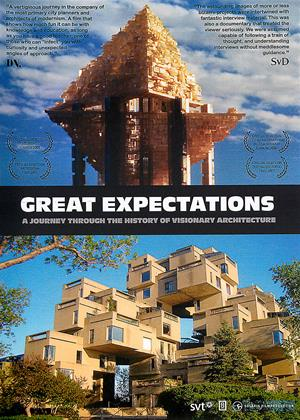 Rent Great Expectations (aka Great Expectations, A Journey through the History of Visionary Architecture) Online DVD & Blu-ray Rental