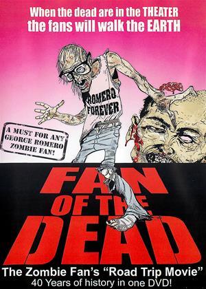 Rent Fan of the Dead Online DVD & Blu-ray Rental