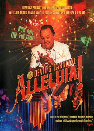 Rent Alleluia!: The Devil's Carnival (aka The Devil's Carnival: Alleluia!) Online DVD Rental