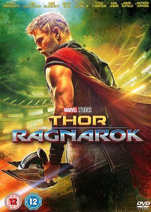 Thor: Ragnarok Online DVD Rental