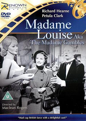 Rent Madame Louise (aka The Madame Gambles) Online DVD & Blu-ray Rental