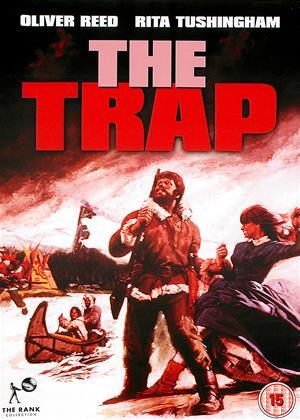 Rent The Trap Online DVD & Blu-ray Rental