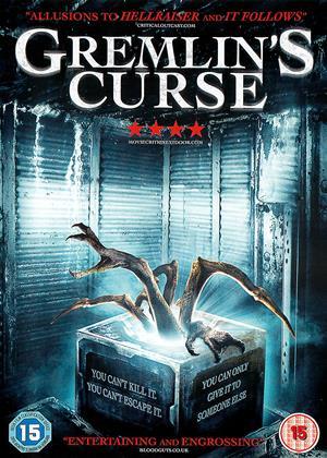 Rent Gremlin's Curse (aka Gremlin) Online DVD Rental