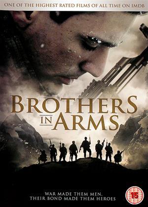 Rent Brothers in Arms (aka The Mountain II / Dag II) Online DVD & Blu-ray Rental