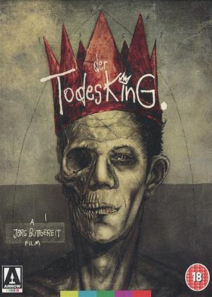 Rent Der Todesking (aka Der Todesking: The Death King) Online DVD & Blu-ray Rental