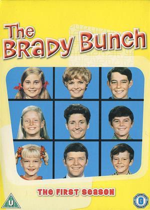 Rent Brady Bunch: Series 1 Online DVD & Blu-ray Rental