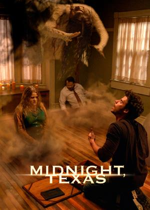Rent Midnight, Texas: Series 2 Online DVD Rental