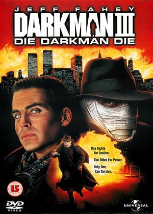 Rent Darkman 3: Die Darkman Die (aka Darkman III: Die Darkman Die) Online DVD & Blu-ray Rental