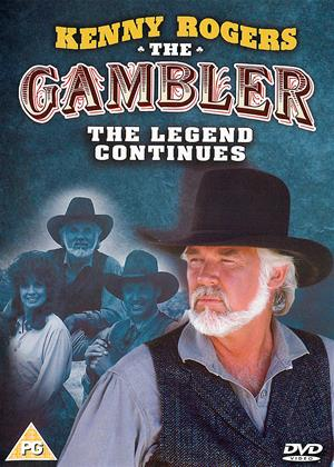 Rent The Gambler: The Legend Continues (aka Kenny Rogers as The Gambler, Part III: The Legend Continues) Online DVD & Blu-ray Rental