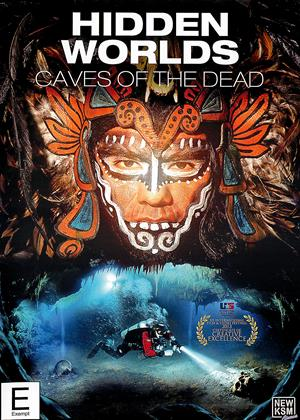 Rent Hidden Worlds: Caves of the Dead Online DVD Rental