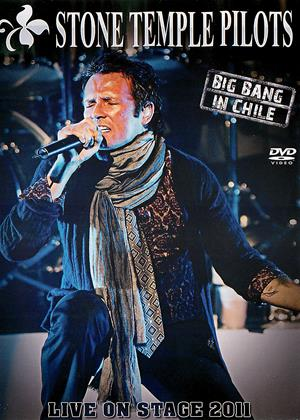 Rent Stone Temple Pilots: Big Bang in Chile Online DVD & Blu-ray Rental