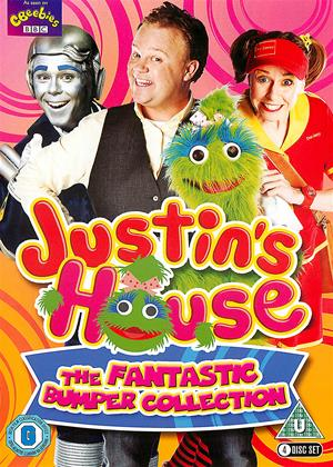 Rent Justin's House: The Fantastic Bumper Collection Online DVD Rental