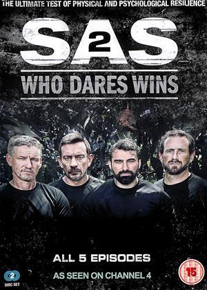 Rent SAS: Who Dares Wins: Series 2 Online DVD Rental