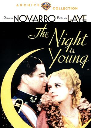 Rent The Night is Young Online DVD Rental