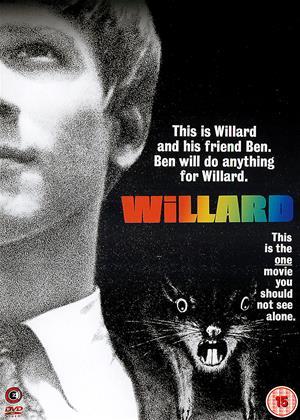 Rent Willard Online DVD Rental