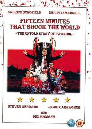 Rent Fifteen Minutes That Shook the World (aka 15 Minutes That Shook the World: The Untold Story of Istambul) Online DVD Rental