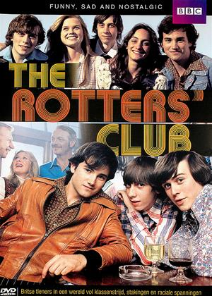 Rent The Rotters' Club Online DVD Rental