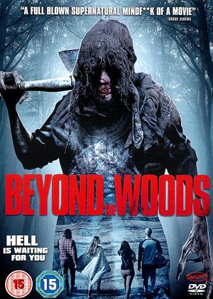 Rent Beyond the Woods Online DVD Rental
