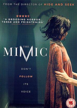The Mimic Online DVD Rental